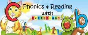 phonics letterland